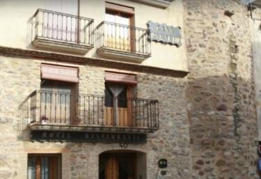 Hotel Rural Casa Palacio - Montanejos, Castellón