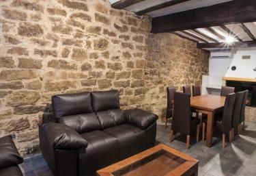 Casa Ruta del Vino - Fuenmayor, La Rioja