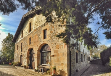 Casa Rural Areano - Eskoriatza, Guipúzcoa