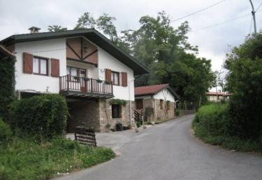 Casa Rural Barturen  - Meñaka, Vizcaya