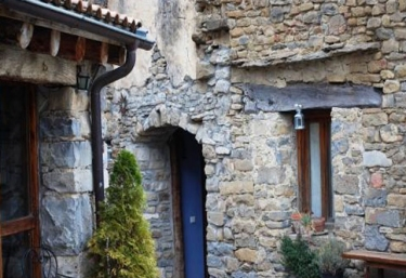 Casas Arana- Marboré - Albella, Huesca