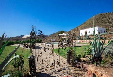 Apartamentos Villa Maltes - Boca De Los Frailes, Almería