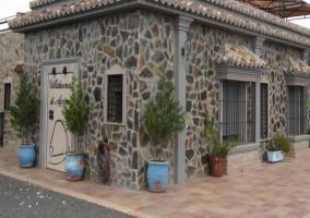 Casa rural Villabuona
