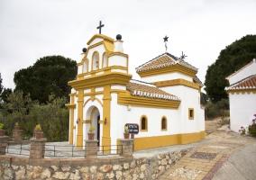 Ermita Candelaria