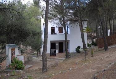 Apartamentos Parque Ardales - Ardales, Málaga