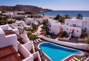 Hotel El Tío Kiko - Nijar, Almería