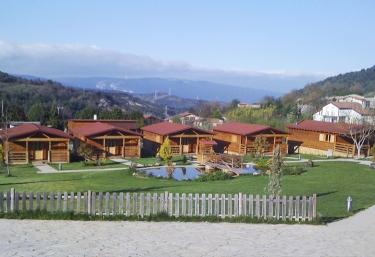 La Cabaña Rural en Paul - Paul, Álava