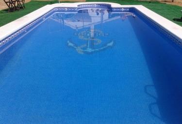 10 casas rurales con piscina en la puebla de los infantes for Alquiler de casas con piscina en sevilla