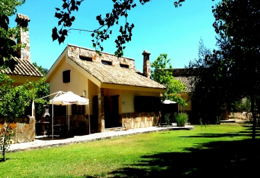 La Villa Rural - Castilblanco De Los Arroyos, Sevilla