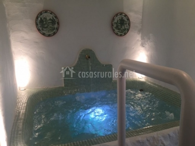 Casa spa de la mariola en la puebla de los infantes sevilla - Spa de sevilla ...