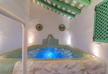Casa Spa de la Mariola - La Puebla De Los Infantes, Sevilla