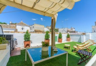 Casa Spa de la Mariola - La Puebla De Los Infantes, Seville