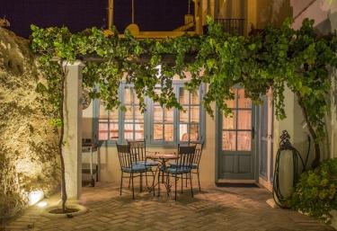 Casa Spa de la Agueda - La Puebla De Los Infantes, Seville