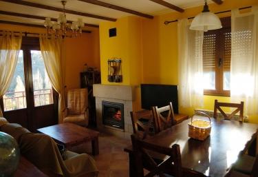 El Refugio de Heda - San Bartolome De Tormes, Ávila
