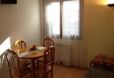 Casa Javier - Apartamento Turbón - Bisaurri, Huesca