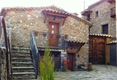 Cal Gabriel - Tuixent, Lleida