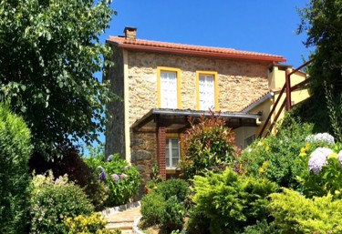 Casa Miñeixa - Ortigueira, A Coruña