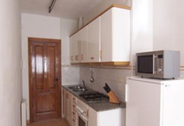 Casa Javier - Apartamento Gallinero - Bisaurri, Huesca