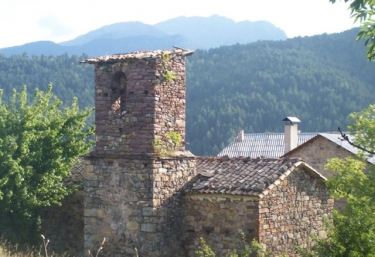 Casa Javier - Habitaciones - Bisaurri, Huesca