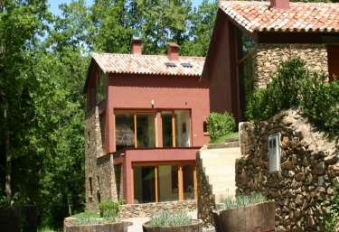 Can Cibat - Rocabruna, Girona