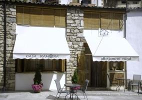 Casa Ramona - Conques, Lleida
