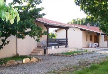 Casas Rurales Fuente del Aliso - Hervas, Cáceres