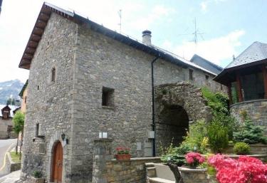 La Posada del Pirineo - Tramacastilla, Huesca