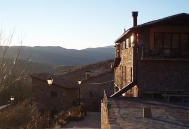 L'Abadia de Castellars - Castellars De Malpas, Lleida