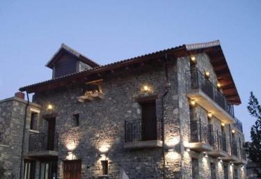 Casa Rural El Churrón - Larres, Huesca
