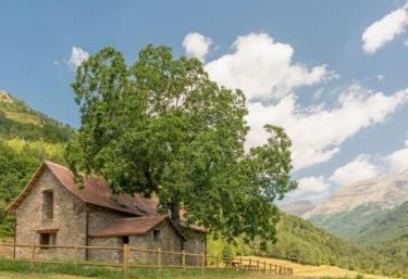 Casa Rural Borda Batista - Hecho, Huesca