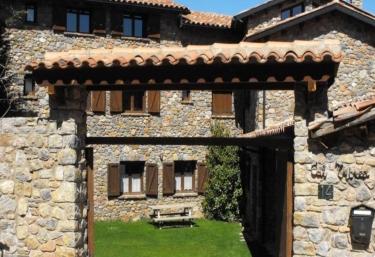 Cal Trisca - Bellver De Cerdanya, Lleida