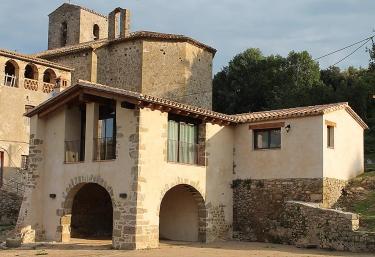 La Pallissa del Castell - Granollers De Rocacorba, Girona