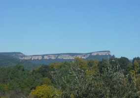Montaña de Rocacorba