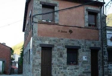 El Encinar - Nuñomoral, Cáceres