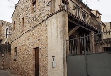 Ca La Mei - Vilanant, Girona