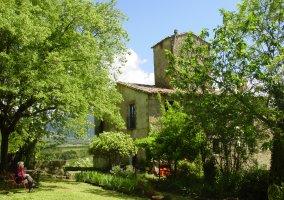 Casa Rural El Turros