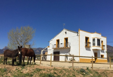 Casa Justo - Apies, Huesca