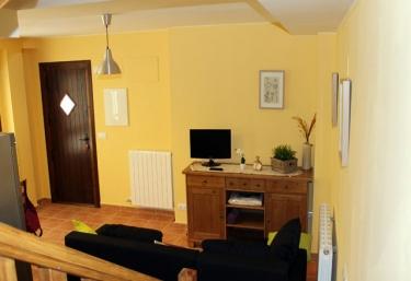 Apartamentos Fiscal- Casa Cancias - Fiscal, Huesca