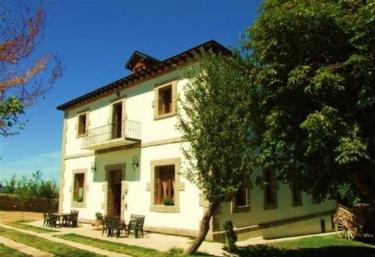 Palacio Canalejas - Otero De Herreros, Segovia