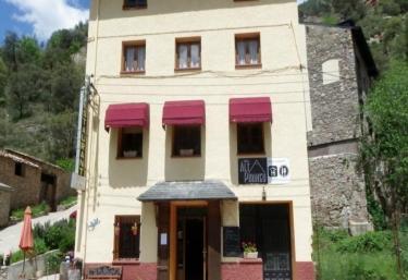 Hostal Alt Pirineu - Baro, Lleida