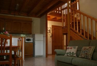 Casa Xaupí - Roni, Lleida
