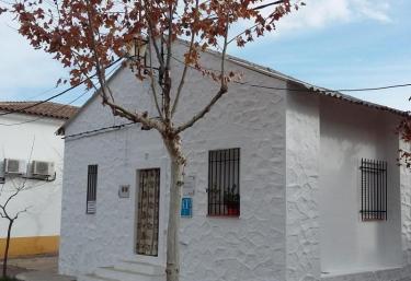 La casita de tía Herminia - Pantano De Cijara, Cáceres
