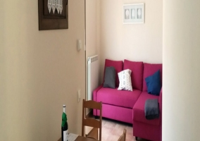 Apartamentos Fiscal- Estudios