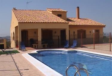 Casa Grande - La Copa, Murcia