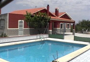 Casas rurales con piscina en los bullas - Casa rural murcia piscina climatizada ...