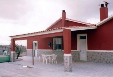 Villa Valera - Los Bullas, Murcia