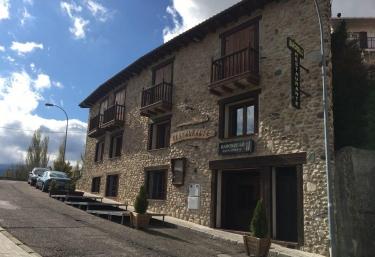Hotel Rural Barondillo - Rascafría, Madrid