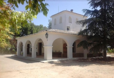 El Prior de El Toboso - El Toboso, Toledo