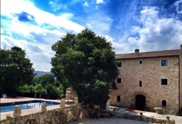 Hotel Mas Pelegri - Serinya, Girona