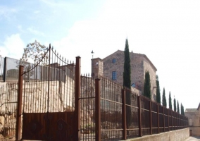 Castell Palau Torrebesses